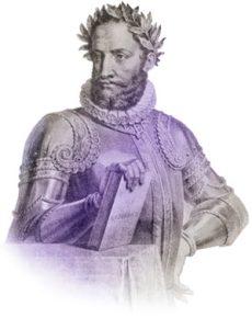 Luis Vaz de Camões (1525 - 1580)